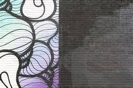 brick wall graffiti sketch page 2