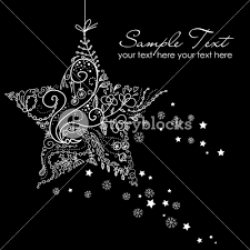 free beautiful christmas cards beautiful christmas star illustration christmas card royalty free
