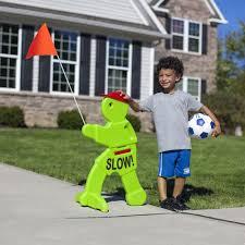 kidalert vws  kids safety sign  step