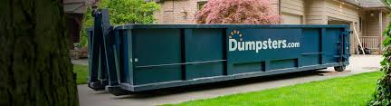 Dumpster Sizes Chart Your Guide To Roll Off Dumpster Sizes For Any Job