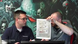 40k Eighth Edition Rumors Thread Page 33 Rpgnet Forums