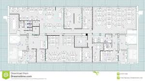 office furniture plans. Standard Office Furniture Symbols On Floor Plans R