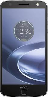 moto droid z. motorola - moto z force droid 4g lte with 32gb memory cell phone black/