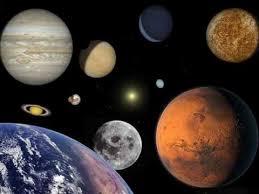 Считалочка Планеты Солнечной системы Наше всё  Считалочка Планеты Солнечной системы Наше всё