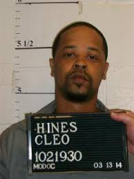 Deadly Duo: Paul C. White and Cleo S. Hines robbed and killed insurance  agent Bob Eidman   Bonnie's Blog of Crime