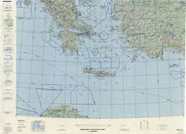 Air Navigation Charts Free Download Operational Navigation Charts Perry Castañeda Map