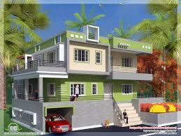 Small Picture Exterior Home Designs India House Modern Home Design Ideas