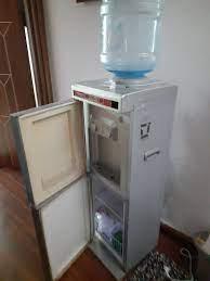 Cần bán] - [Thanh lý] Thang nhôm rút, cây nước nóng lạnh | OTOFUN