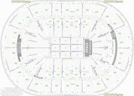 Msg Sesting Chart Msg Seating Chart With Seat Numbers Www Bedowntowndaytona Com