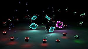 Neon Desktop Wallpapers - Top Free Neon ...