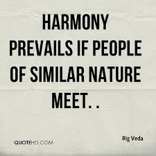 Rig Quote Simple Rig Veda Quotes QuoteHD