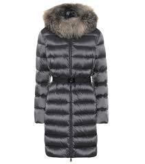 Moncler Mens Size Chart Tinuv Fur Trimmed Down Coat