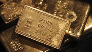 Gold Price Chart Moneycontrol Gold Price Today Yellow Metal Rises On Concerns Over Us