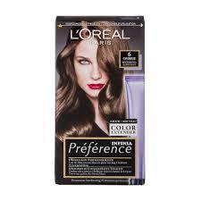 L Or Al Paris Pr F Rence Ombrie 6 Donkerblond Haarkleuring Kruidvat
