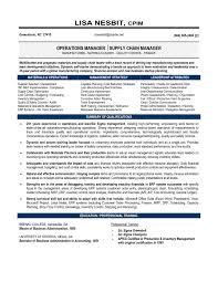 Air Force Materiel Management Resume Best Of Logistics Manager