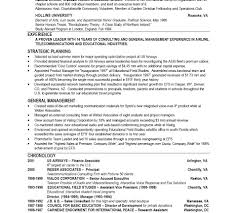 Cool Hybrid Resume Word Template Pictures Inspiration Example