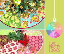 Tree Skirt Patterns Unique Decorating Ideas