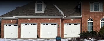 Garage Doors Michigan|Precision Installation|Garage Door Openers ...