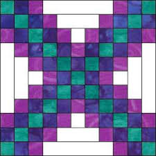 17 Best images about Irish Chain Quilt on Pinterest   Quilt, Blue ... & 17 Best images about Irish Chain Quilt on Pinterest   Quilt, Blue and and  Chain links Adamdwight.com