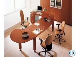 latest office table. Chief Executive Office Table Latest Model In Bangladesh   ClickBD Large  Image 0 E