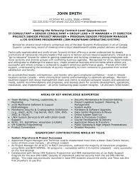 Executive Level Resume Executive Level Resume Samples Best Best ...