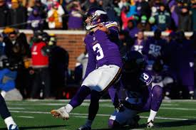 What If Blair Walsh Didnt Choke Vs The Seahawks In The