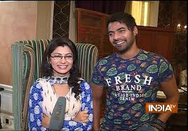 bhagya know how dadi made rockstar abhi and pragya cry india tv you