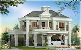 Small Picture Architectural Design House Plans And Mix Luxury Home Design Kerala
