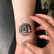 wood tool tattoos. #ink \ wood tool tattoos