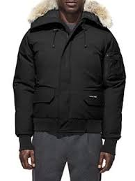 Chilliwack Fur Hood Down Bomber SPRUCE. Product image. QUICK VIEW. Canada  Goose