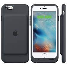 Ốp Lưng Kèm Pin Dự Phòng Apple Iphone 6/6S Ai6Sc Giá Rẻ Nhất Tháng 10/2021