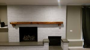 Railroad Tie Mantle gallery of home renovations handyman marv 6572 by xevi.us