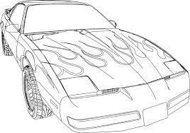 1067x749 firebird formula 350 illustration v4 by legendarysuperman on