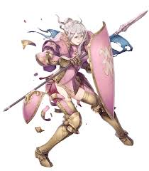 Effie | Fire Emblem Heroes Wiki - GamePress