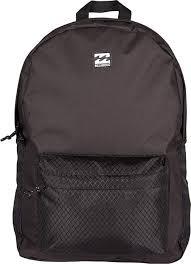 <b>Рюкзак Billabong All</b> Day Pack Черный, цена 2 650 руб. купить в ...