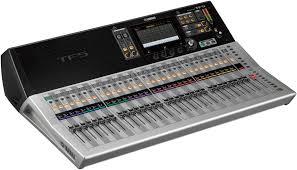 yamaha mixer. yamaha tf5 digital mixer image 1 a