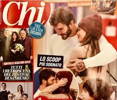 Belen Rodriguez e Stefano De Martino di nuovo insieme? Tra i due ex scatta  il bacio