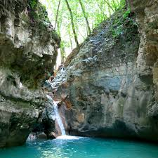 photo essay charcos damajagua n republic turf to surf damajagua waterfall jump n republid