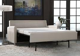 comfortable sleeper sofa. Lovable Tempurpedic Sleeper Sofa With Comfort Sleepers American Leather World39s Most Comfortable T