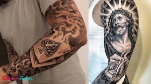 Best 15 Unique Tattoos For Men Stylish Big Tattoo Ideas Latest