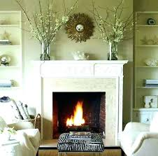 decoration ideas for fireplace nice design fireplace mantel decor elegant mantel decorating ideas elegant and simple
