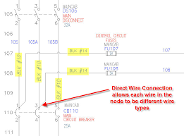 autocad electrical training tutorials webinars tips and tricks optionally you can fly out the insert wire menu and select 22 5 or 67 5 degree angles instead the branch wire can be any size and color of your choosing