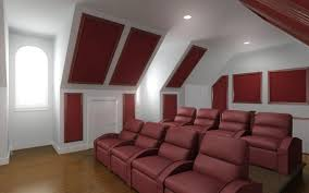 home theater wall panels 1home theatre acoustic diy