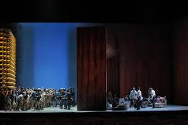 Image result for The Exterminating Angel Opera
