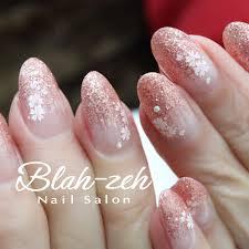 Blahzehnail 2017春ネイル 春ネイル 桜ネイル フラワーネイル