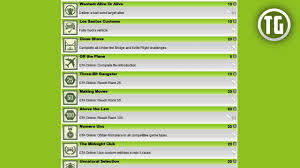 gta achievements trophies list analysis gta v gta 5 achievements trophies list analysis gta v