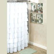 extra long shower curtains 84 large size of shower curtains inch long shower curtain ruffle shower extra long shower curtain liner 72 x 84