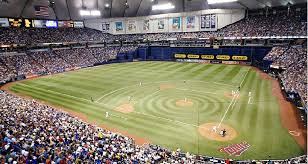Twins Stadium Seating Chart Metrodome History Photos And More Of The Minnesota Twins