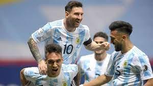 Copa America 2021: Brasilien vs. Argentinien im TV und LIVE-STREAM - die  Übertragung des Finales
