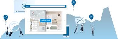 Make A Flip Chart Online Flipsnack Free Online Flipbook Maker Easy Pdf To Html5